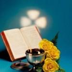 Biblia Azul